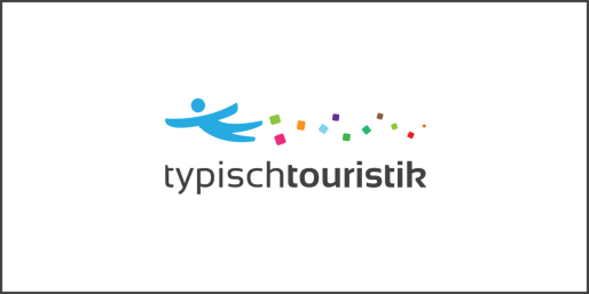 Typisch Touristik Marketingplattform Logo